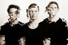 Röyksopp - I Had This Thing (Kraak & Smaak Remix)