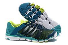 Adidas Adipure Trainer 360 Männer Dunkelblau Grün
