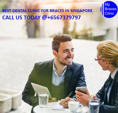 Mybraces Clinic is a best dentist for braces in Singapore. Our dental professional offering an outstanding strategy to dental problem. We are the top multi-specialist to all dental issues.