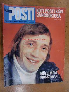 Koti-Posti 1973-06 (Mölli (Keinonen)