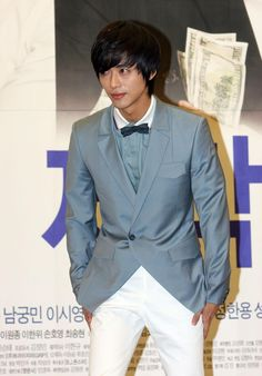 Namgoong Min (남궁민) - Picture @ HanCinema :: The Korean Movie and Drama Database