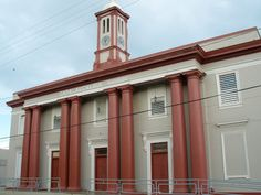 Alcaldia de Naguabo