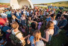 #jazzinthepark Sute de muzicieni vor concerta la Cluj în diverse locuri din oraș