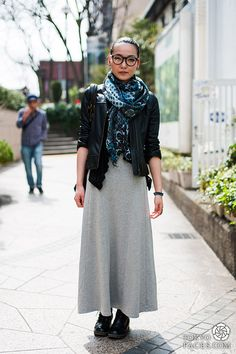 Spring | Japanese fashion and Tokyo street style - Tokyofaces.com - Part 2