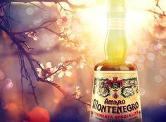 Amaro Montenegro È primavera: sbocciano gli Amari!