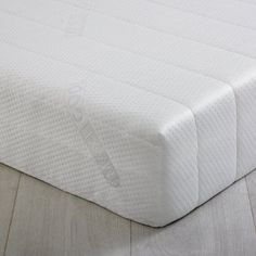 Starlight Beds luxury 4ft small double memory foam mattress, Quick delivery code PC051