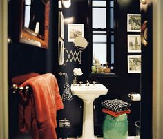 MRA :: the penny pinching preppy: Claustrophobic Chic