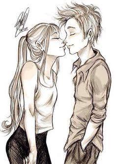Image result for desenhos de namorados juntos tumblr