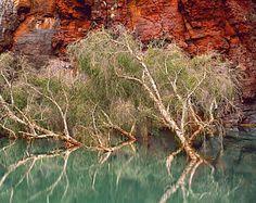 Junction Gorge, Karijini, Western Australia - Edit Listing - Etsy