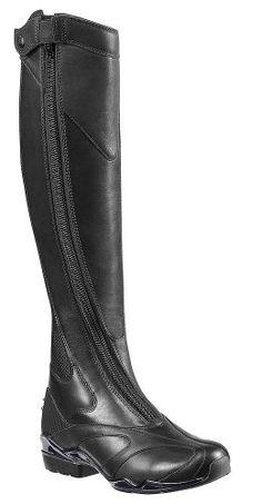 Ariat Volant S Tall Zip Boots | Riding Apparel | Pinterest