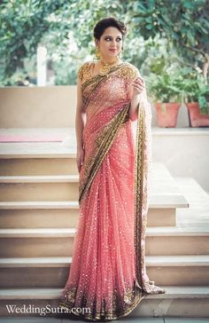 #Saree @sabya_mukherjee www.sabyasachi.com wedding sutra on location