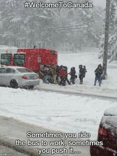 At least 3x a winter......