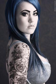 #tattoo #girls #arms #tats