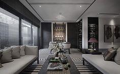 Vanke(chongqi)A2 By Matrix design