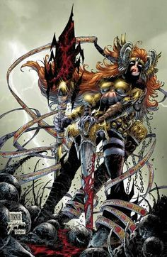 Curse Of The Spawn 11 August 1997 Issue Image Comics Comic Book Characters, Marvel Characters, Marvel Heroes, Comic Character, Comic Books Art, Book Art, Image Comics Characters, Marvel Art, Serie Marvel