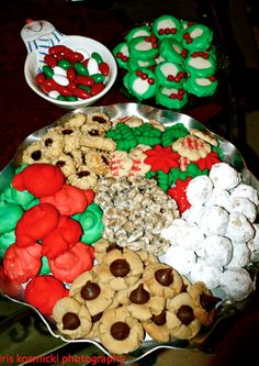 italian cookie feast