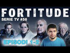 Fortitude - Recensione episodi 1 - 2 - YouTube