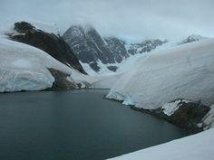 Antarctica - stunning!