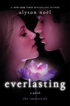 Everlasting (The Immortals, #6) haven't read it yet but overall the series is really fantastic, grabbing a hold of you in the first book and not letting go til the last, many unexpected turns in the story and it only adds to the book's intrigue/interest! Sweet reads for sure!