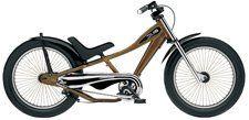 Bicicleta Giant DUB Chopper