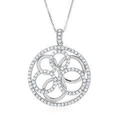 Designer Gemstone Pendants & Necklaces at Netaya