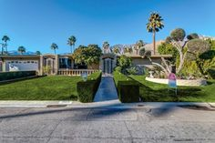 Palm Springs House Untouched Since 1969 Hits the Market