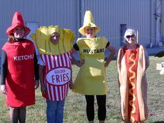 #Dublin Texas #DairyQueen celebrating #Halloween http://www.texansunited.com/blog/celebrating-halloween-in-dublin-texas/