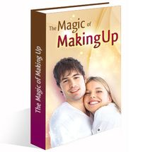 The Magic Of Making Up. The top selling solution and system used by any successful people to get back their relationship and get back your ex. Discover the ebook used by over 50,000 happy couples.