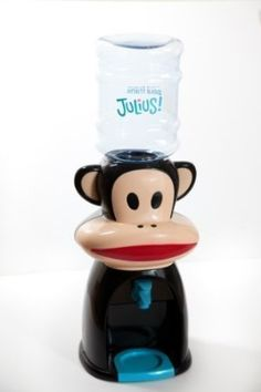 Paul Frank Water Dispenser
