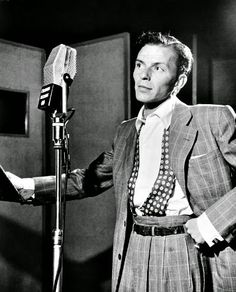 A Beautiful Classic From Frank Sinatra