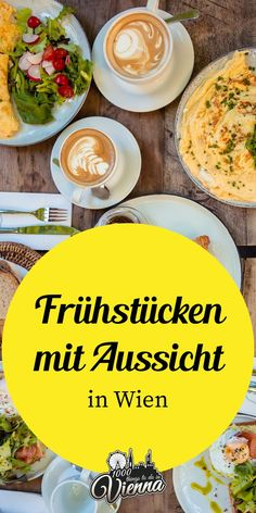 Frühstücken mit Aussicht in Wien The coolest locations with a great view for a long brunch in Vienna. Breakfast And Brunch, Disneyland Paris, Places To Eat, Places To Travel, Travel Destinations, Long Flight Tips, Packing Tips For Travel, Holiday Travel, The Good Place