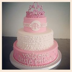 Great Tutu Birthday Cake   Party Decor U0026 Ideas   Pinterest   Tutu Birthday Cake,  Tutu And Birthday Cakes