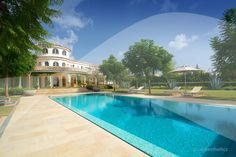 Special Pools Constructors at Costa Blanca