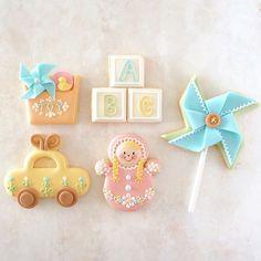 Cookie artist based in Kobe,JAPAN🇯🇵 Please follow me and enjoy my works😊