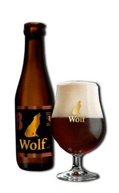 Wolf 8 - Brouwerij Lupus - Belgium