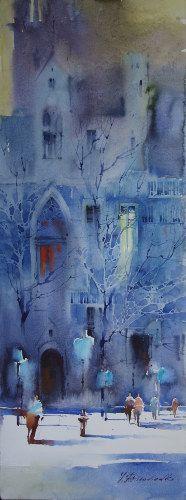 Viktoria Prischedko Gallery