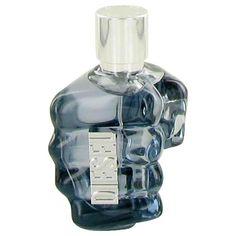 Only The Brave Eau De Toilette Spray (Tester) By Diesel