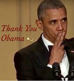 WE WILL MISS YOU WELL DONE THANK YOU God Bless You  44th  President Of The United States  Commander In Chief ..♔..BarackObama..♔..