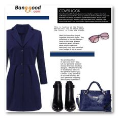 """Banggood 14"" by emina-turic ❤ liked on Polyvore featuring Alexander Wang"