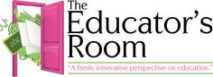 """The Educator's Room """"A fresh, innovative perspective on education."""""""