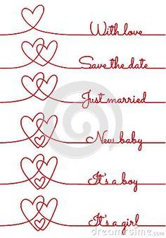 Heart-knot!
