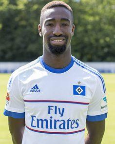 Johan Djourou - schweizer Nationalspieler