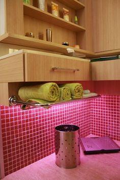 Como colocar pastilha? http://oazulejista.blogspot.com.br/2014/01/dicas-de-colocacao-de-pastilha-de-vidro.html#axzz2qgtUjrnW