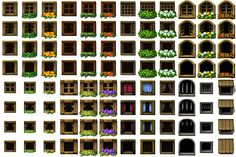 RPG Maker VX - Window II by Ayene-chan.deviantart.com on @deviantART