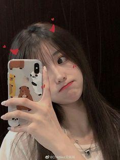 Pretty Korean Girls, Korean Beauty Girls, Cute Korean Girl, Asian Girl, Ulzzang Girl Selca, Ulzzang Korean Girl, Cute Kawaii Girl, Cute Girl Face, Ullzang Girls