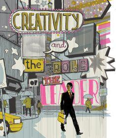 Josh Cochran | Creativity & the Role of the Leader.