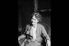 "No one embodied the expression ""Well-behaved women rarely make history"" quite like Emmeline Pankhurst. As the leader of Britain's women's-suffrage movement, Pankhurst was not only a pioneer of women's rights in the U.K. but also a staunch advocate of public revolt. Encouraged by her father, Pankhurst's interest in the suffrage movement began at a young age. At 20 she wed Richard Pankhurst, a lawyer who encouraged her endeavors with the Women's Franchise League...."