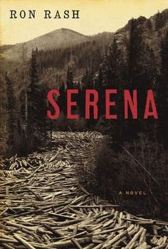 """Serena,"" the best-selling novel by Western Carolina University professor Ron Rash, will be made into a major motion picture, the university has announced, quoting numerous entertainment publications."