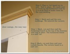 This gal and her hubby are brilliant! I want to do these in the new house!!!   # Pin++ for Pinterest #