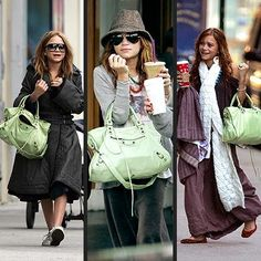 Mary-Kate and Ashley Olsen - Page 44 - the Fashion Spot